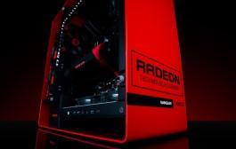 AMD اولین کارت گرافیک واقعیت مجازی دنیا